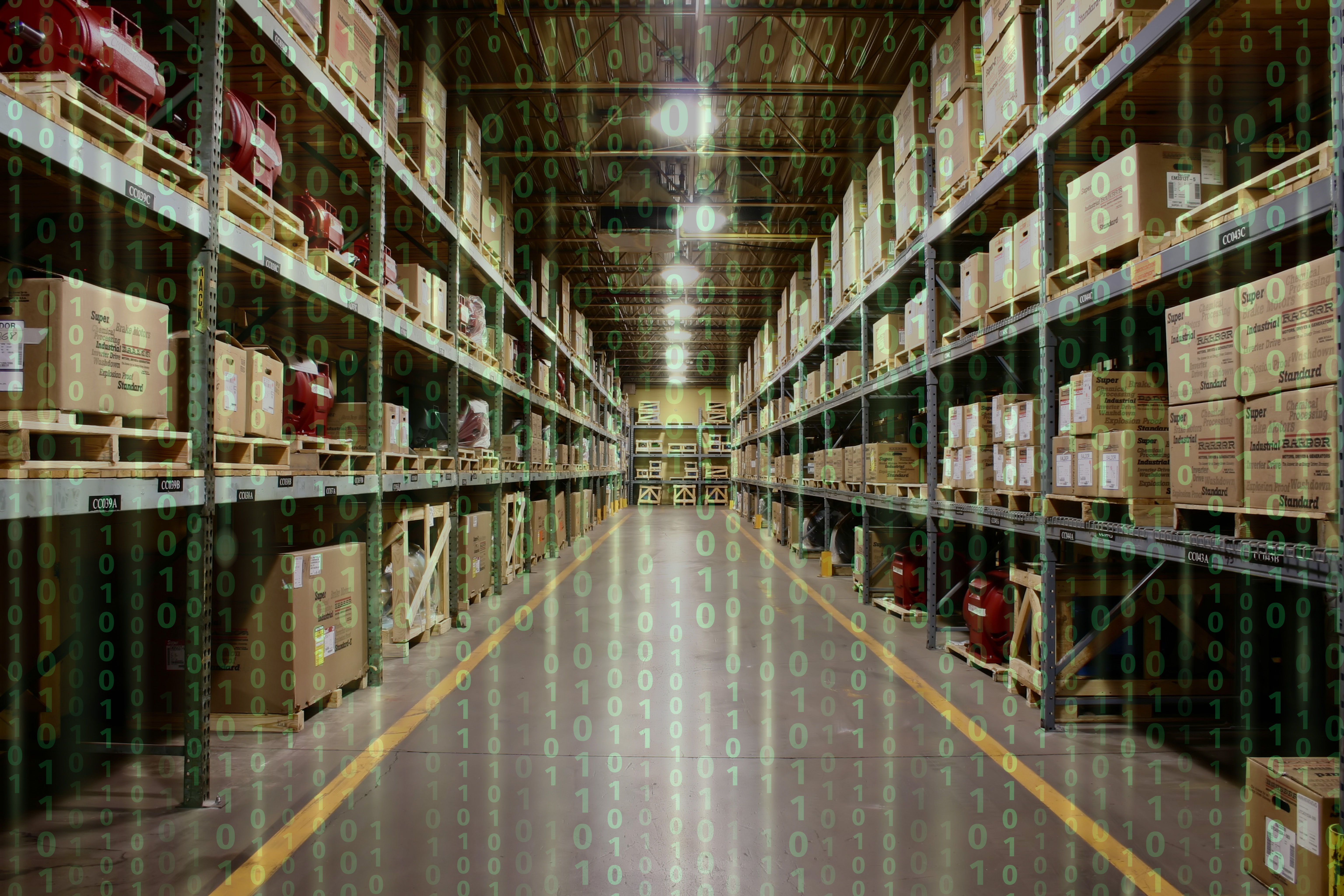 digital-warehouse - MHI Blog
