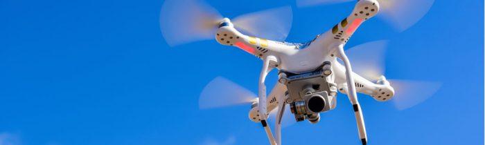 Autonomous Vehicles and Drones