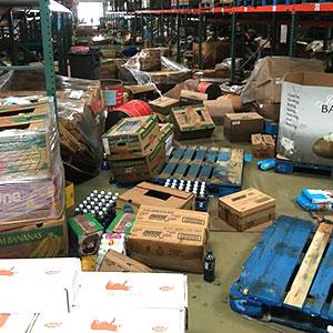 material handling equipment donations needed