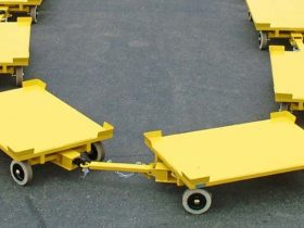 towable carts