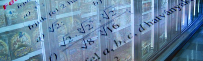 Math prevents foodborne illness