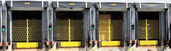 racking gates