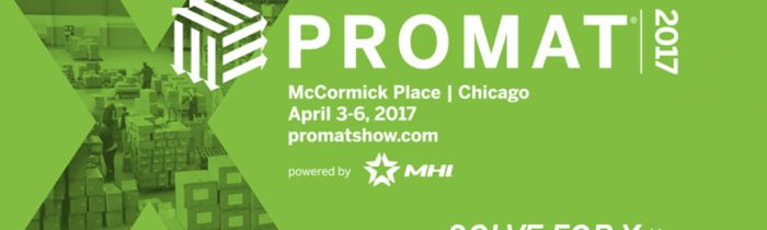 ProMat Preview