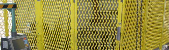 Securiyt Gates