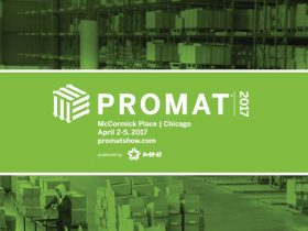 ProMat 2017