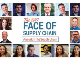 2017 Face of Supply Chain