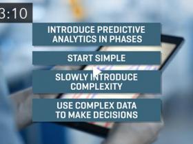 Predictive Analytics in Transportation