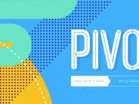 Pivot Strategically