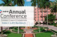 MHI 2017 Annual Conference