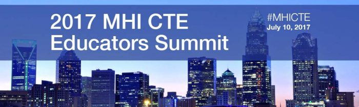MHI Career and Technical Education Educators Summit