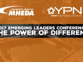 Conference Young Professionals Material Handling