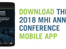 2018 MHI Annual Conference Mobile App