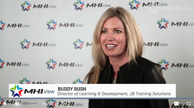 New Video on MHI View: Management Strategies for Blending Workforce