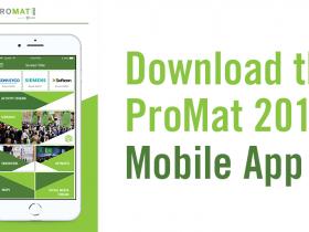 ProMat 2019 Mobile App