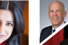 ProMat 2019 Keynote Speakers
