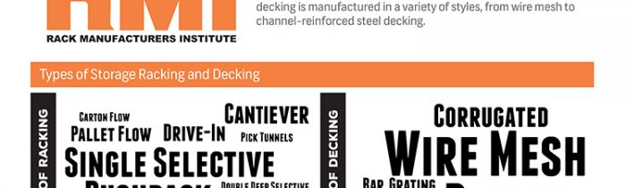 Rack Manufacturing