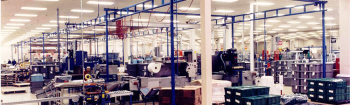 supply chain safety