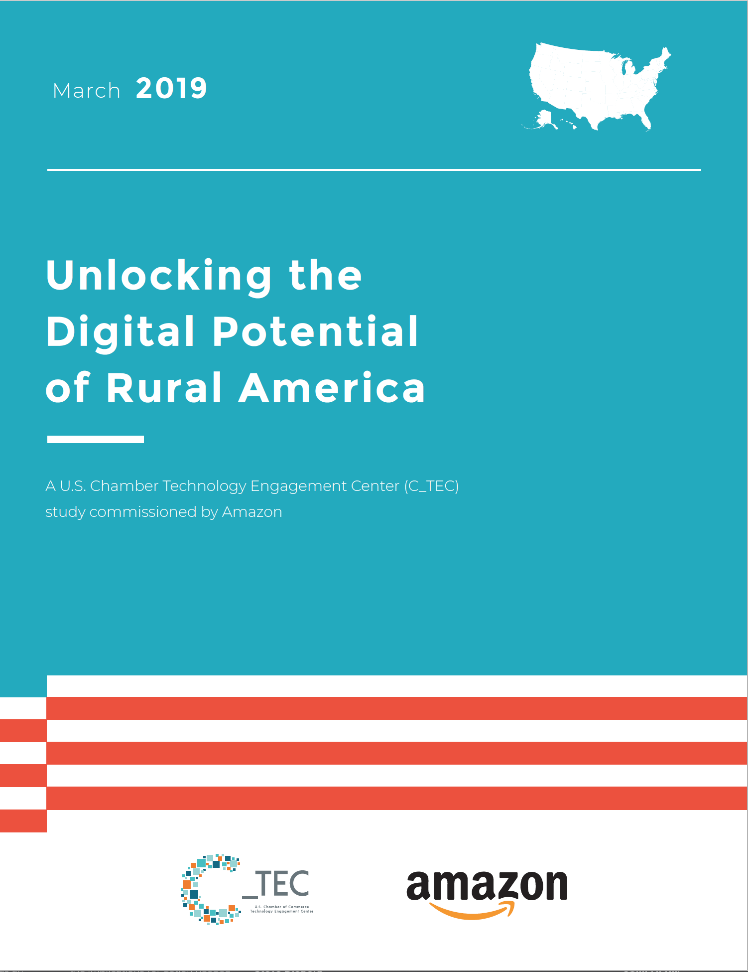Unlocking the Digital Potential of Rural America