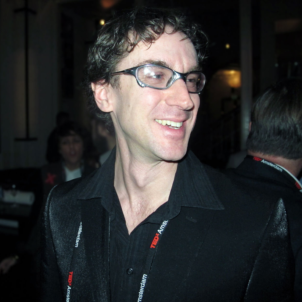 Pablos Holman, Inventor and Founder, Komposite