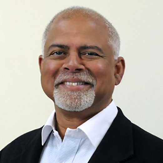 Naras Eechambadi, President and Founder, Quaero