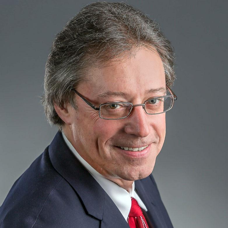 Bryan Jensen, Chairman & EVP, St. Onge Company