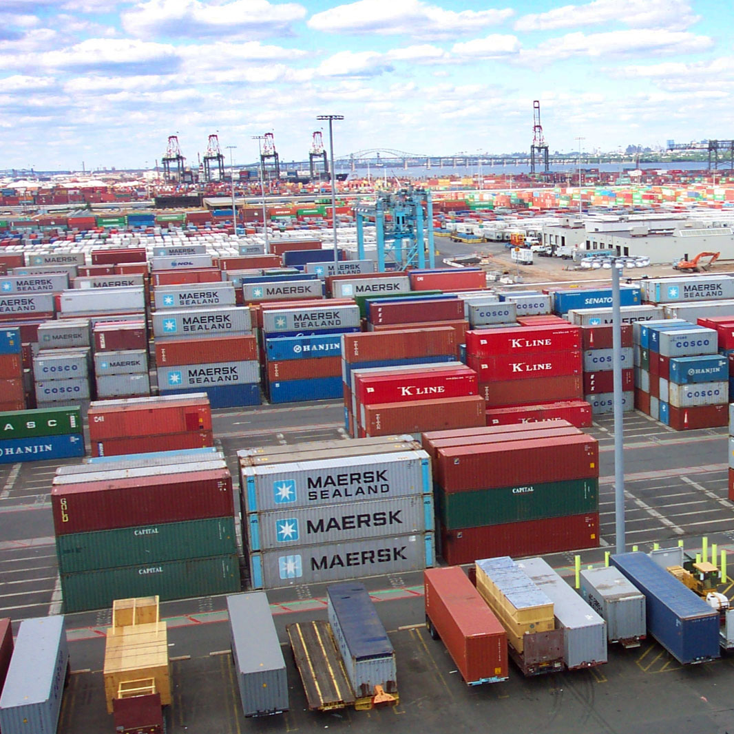 ARO 2020: US East Coast ports vie for rising cargo volumes