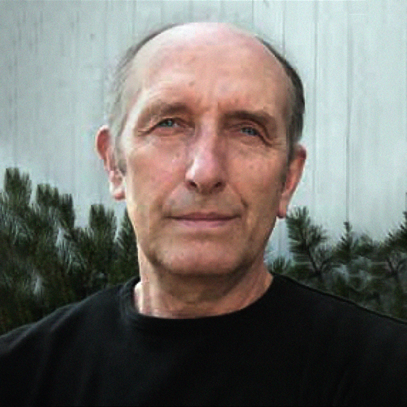 Vaclav Smil, Author and Distinguished Professor Emeritus, University of Manitoba